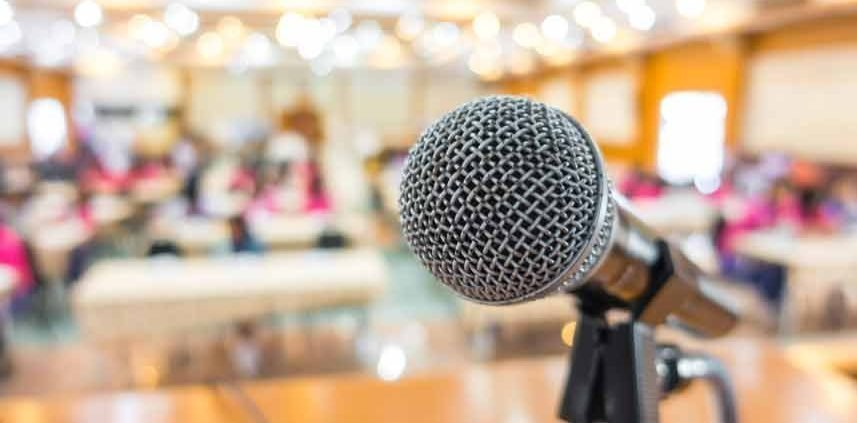 Sfaturi pentru Speaking IELTS - Vorbeste ca pe podium in Engleza