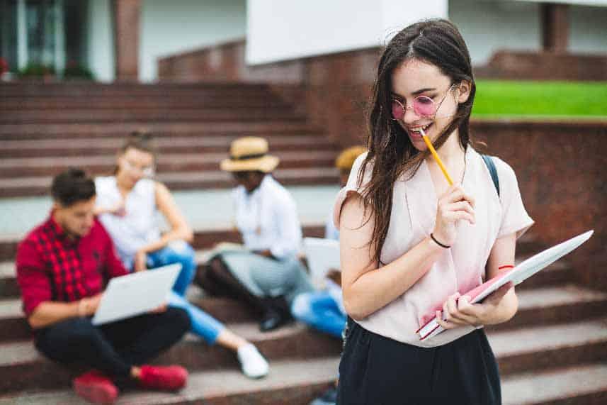 Curs online IELTS Academic