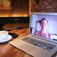 Cursuri engleză pe Skype