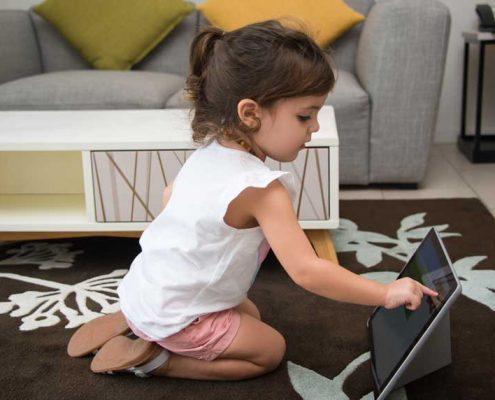 Noua generatie invata engleza online