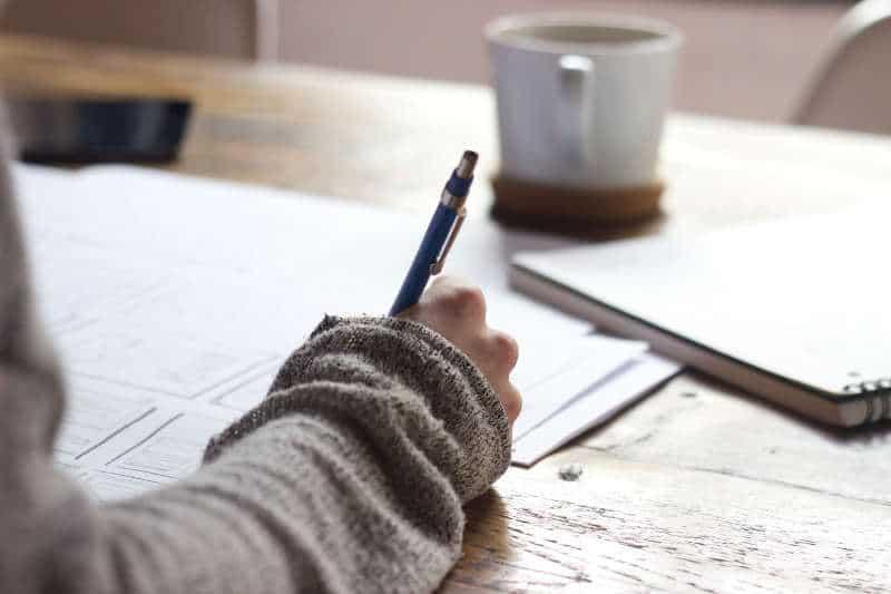 Fa-ti temele inainte de un interviu in engleza