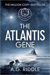 Carti in engleza - Atlatis Gene
