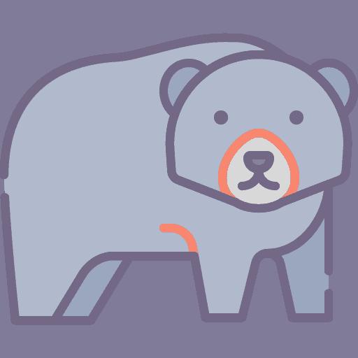 Bear - Urs