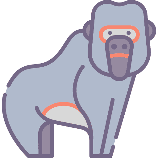 Gorilla - Gorila