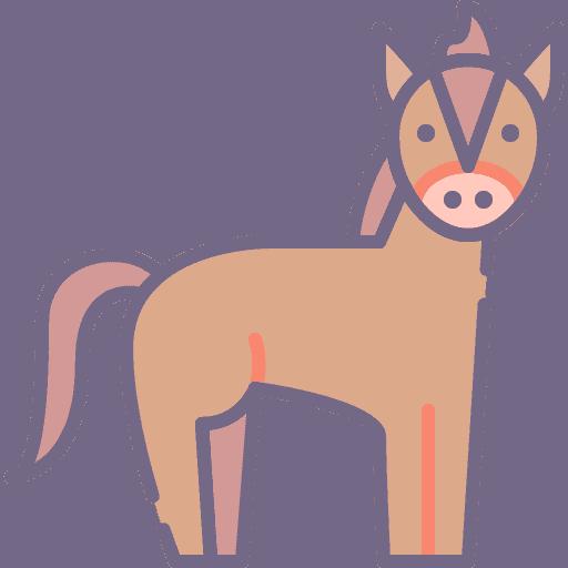 Horse - Cal