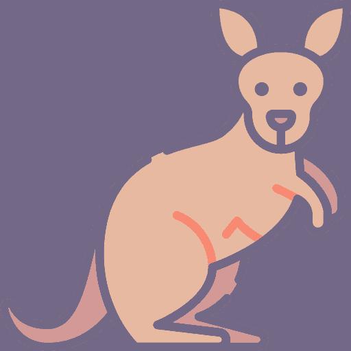 Kangaroo -  Cangur