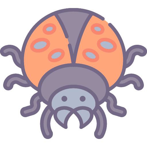 Ladybug - Gargarita