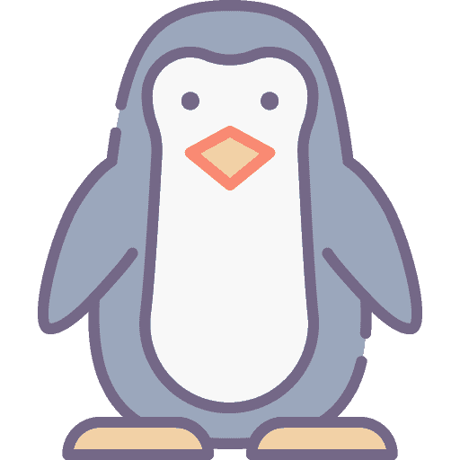 Penguin - Pinguin