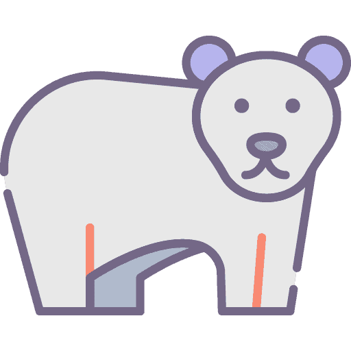 Polar Bear - Urs Polar