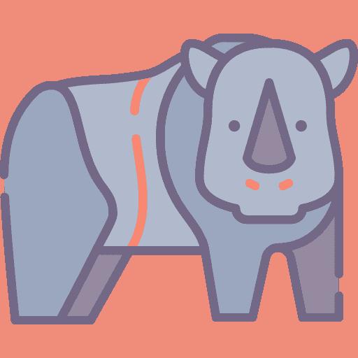 Rhinoceros - Rinocer