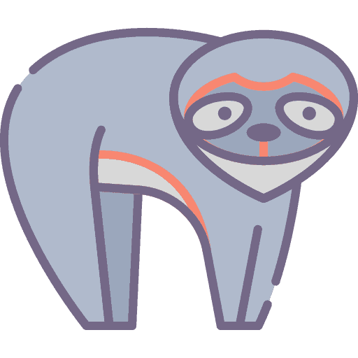 Sloth - Lenes