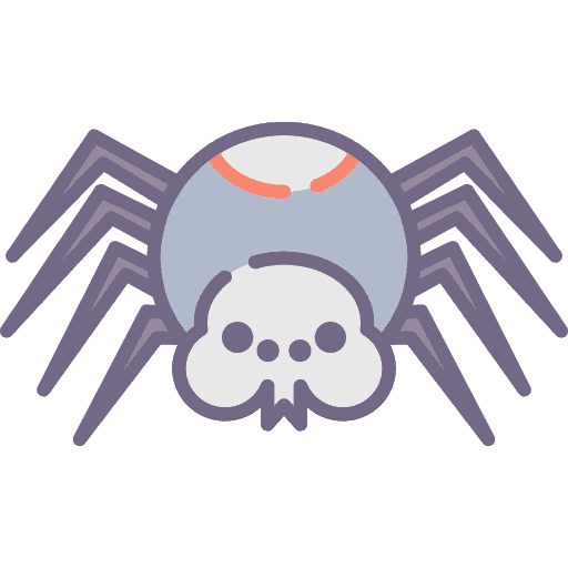 Spider - Paianjen